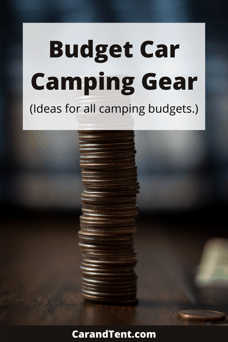 budget car camping gear pin3