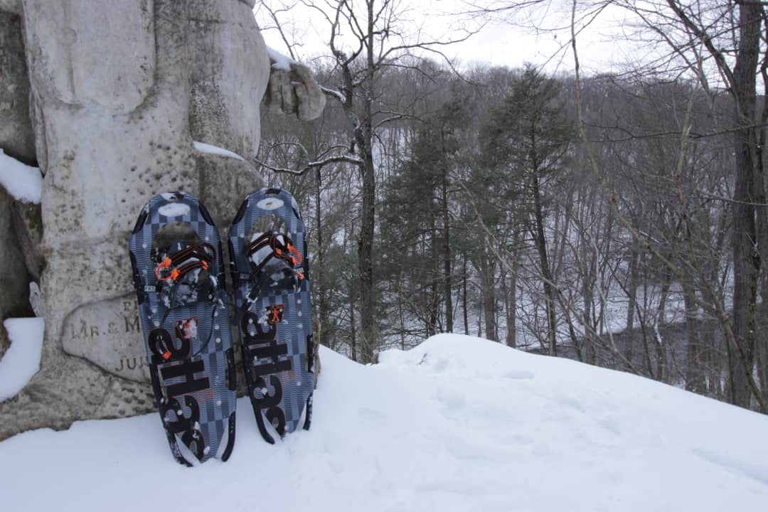 atlas 930 snowshoe review
