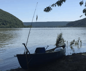 canoe camping guide