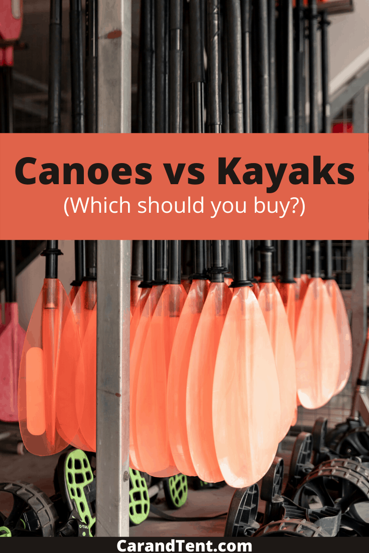 canoes vs kayaks pin3