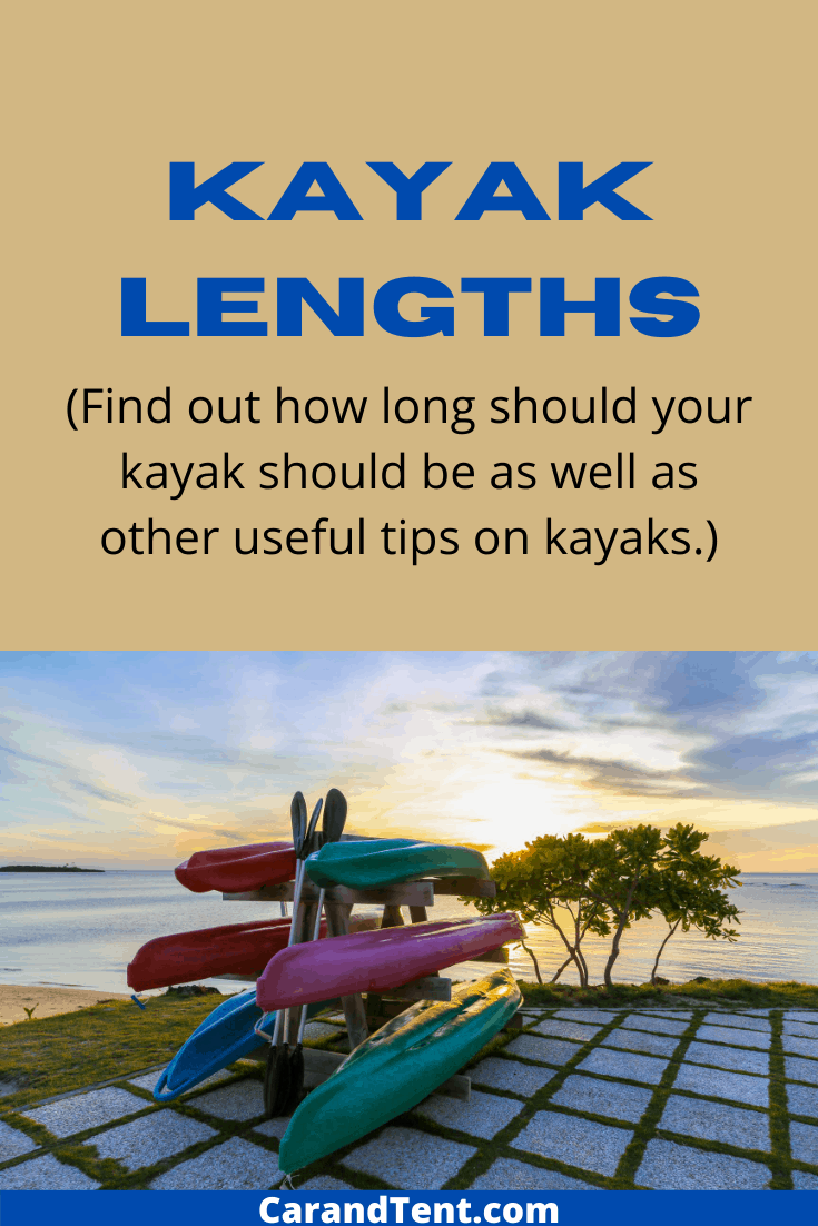 Kayak Lengths pin3