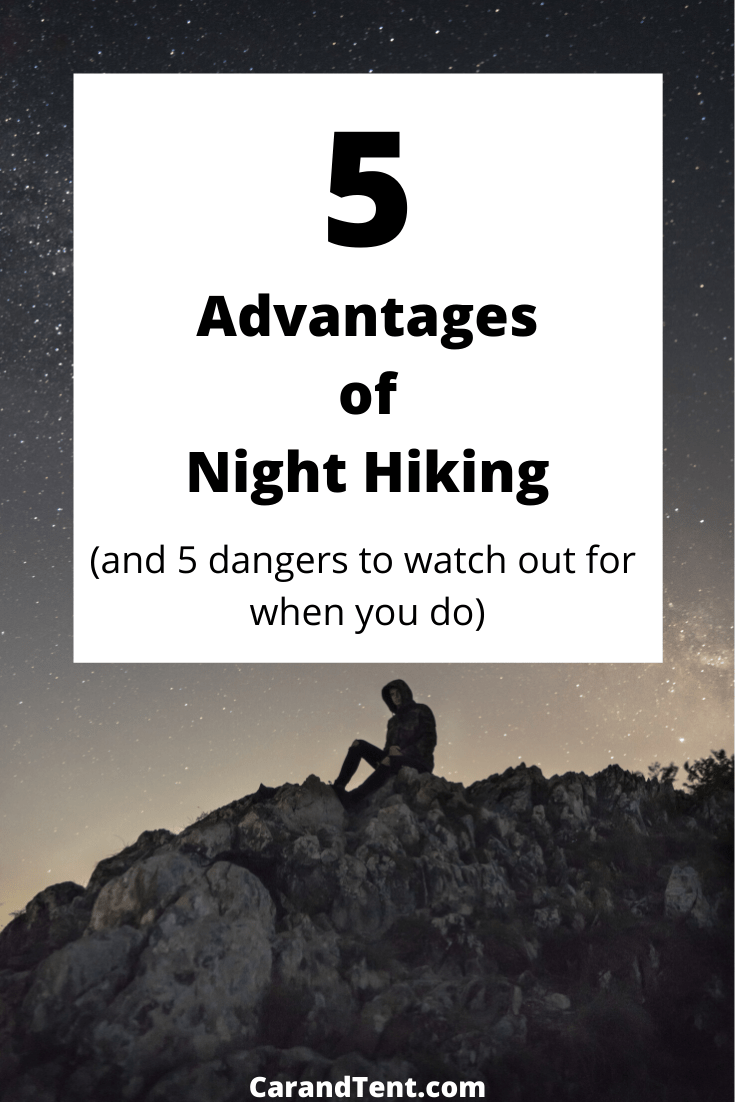 5 Advantages of Night Hiking pin2