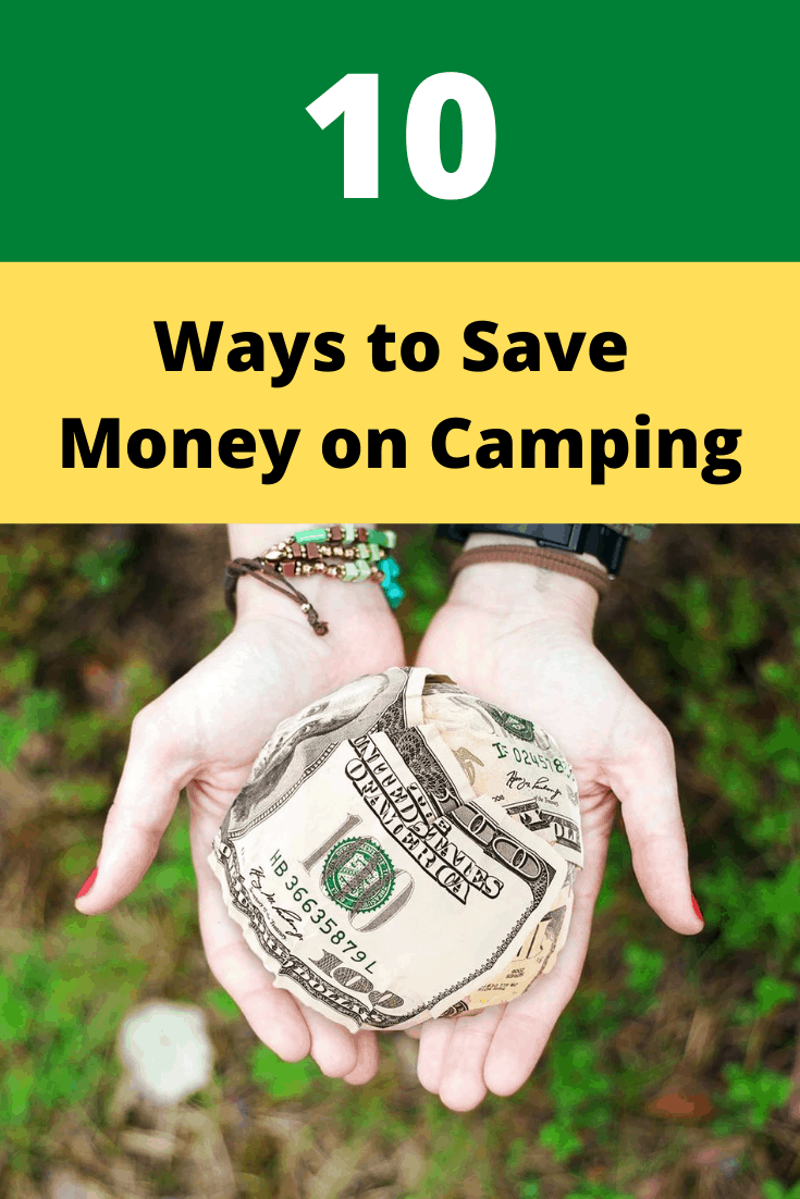 10 ways to save money on camping pin3