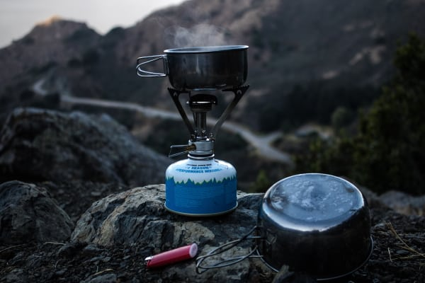 stove for camping